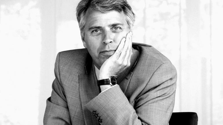 Peter Blom