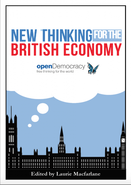 """Building a Wellbeing Economy"" chapter in new (free!) Open Democracy book"