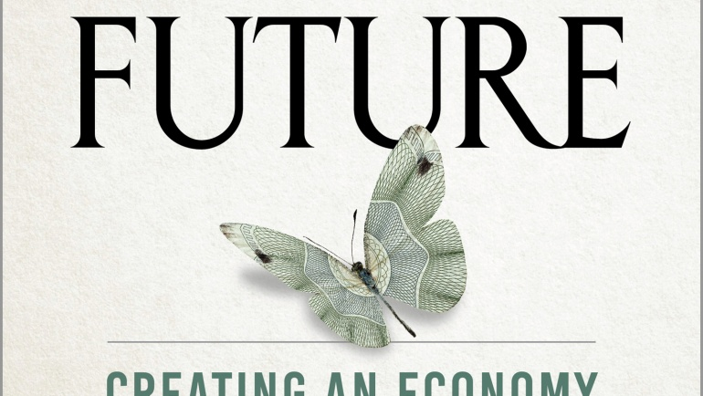 A Finer Future: new book by Hunter Lovins, Stewart Wallis et al