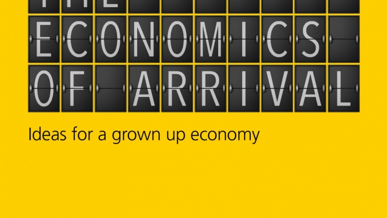 Growing & Grown-Up Economies: The Economics of Arrival | London, UK