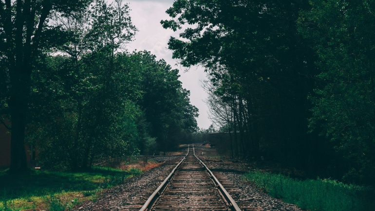 Jumping off a runaway train: Guest blog by Dirk Philipsen