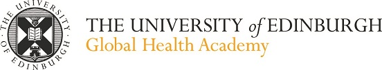 Megatrends in development: the role of health and education | Edinburgh, Scotland