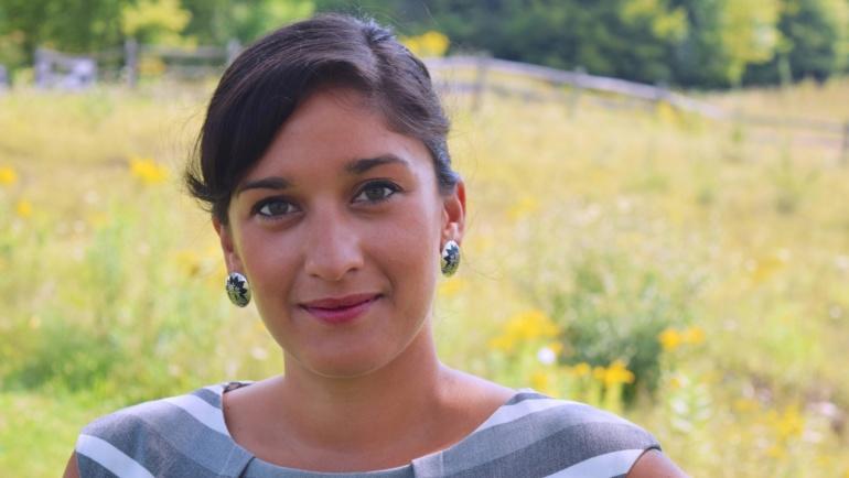 Amanda Janoo