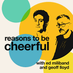 Ed Miliband's podcast looks at the need to build a wellbeing economy