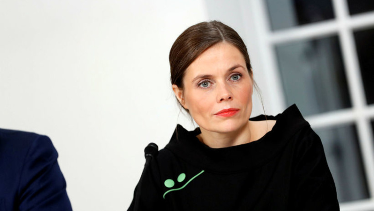 Building a more inclusive economy – by Prime Minister of Iceland Katrin Jakobsdottir