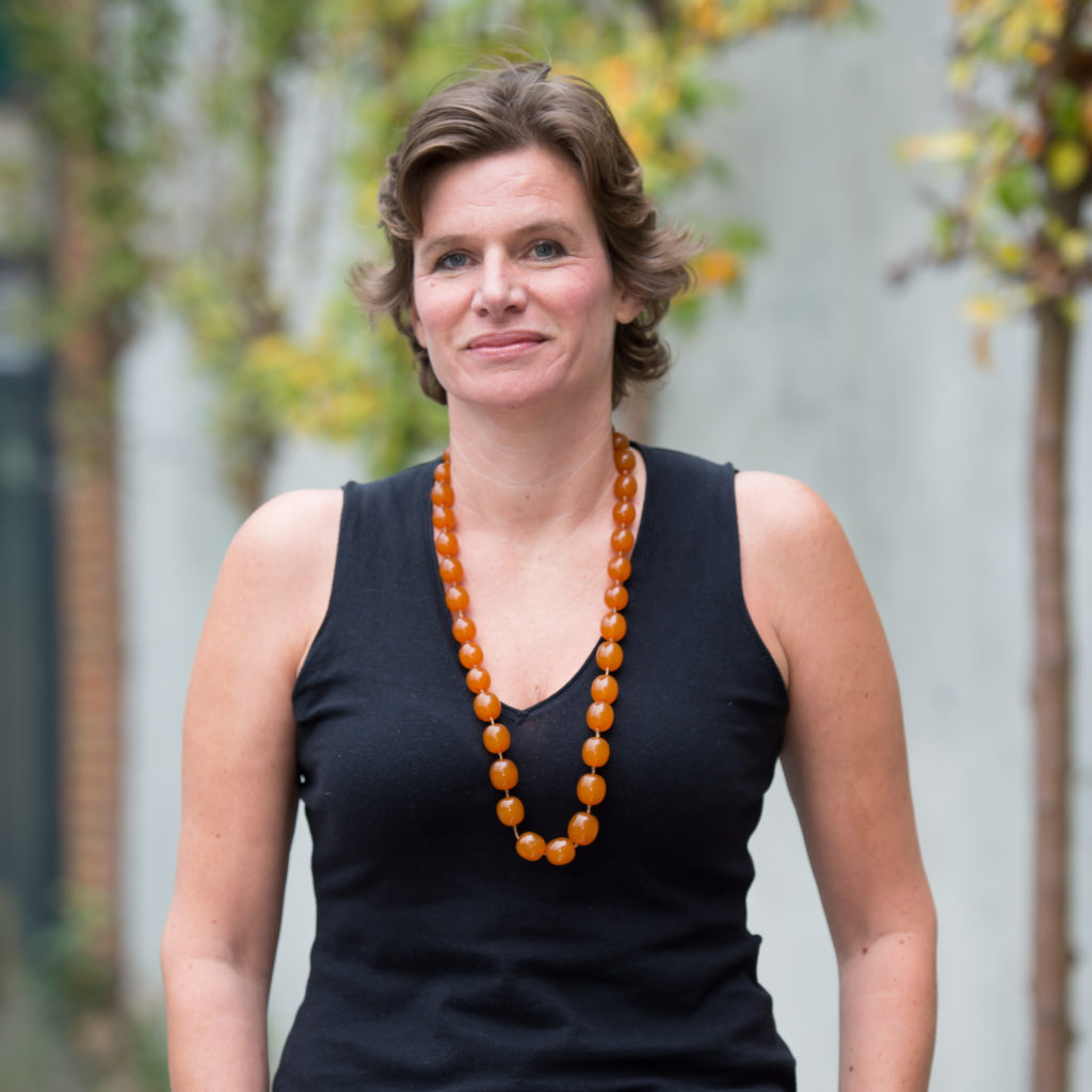 Mariana Mazzucatto wins inaugural #NotTheNobel prize for fresh thinking in economics