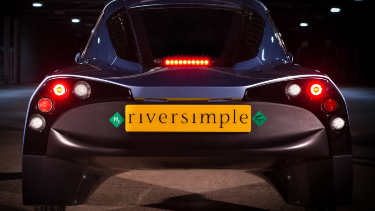 5. Riversimple: Redesigning ownership