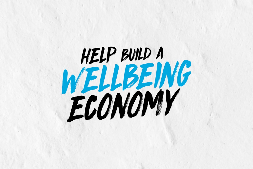 What is a wellbeing economy? New WEAll Ideas paper