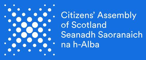 Wellbeing Economy on the agenda for Citizens' Assembly of Scotland