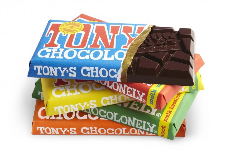 6b.Tony's Chocolonely: Raising the bar for slave-free chocolate