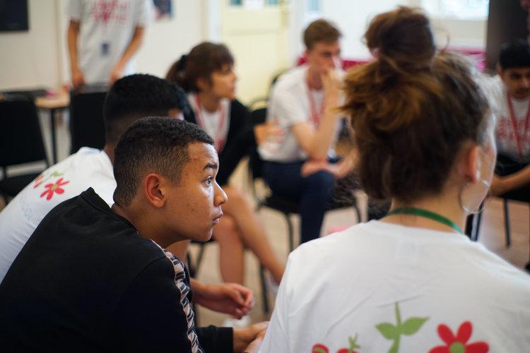 Youth summer school seeks applications for pro-social leadership training