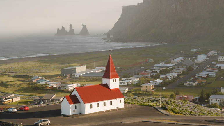 Lessons from Iceland on building a wellbeing economy