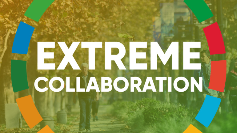 """Cities CAN B launches kickstarter campaign to create """"Extreme Collaboration"""" guidebooks"""
